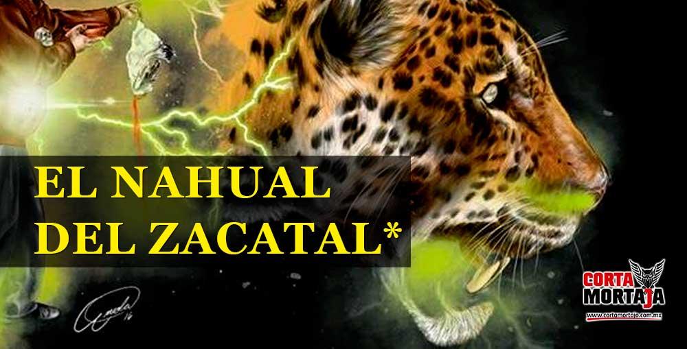 El Nahual Del Zacatal